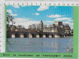 01651 * E.Fr. 45190/07 * Beaugency - Beaugency