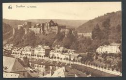 +++ CPA - BOUILLON - Château - Nels  // - Bouillon