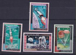 Grenada: 1970   'Philympia London 1970' Stamp Exhibition    MNH - Grenada (...-1974)
