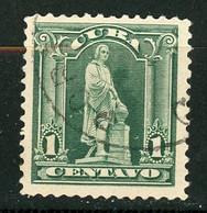 CUBA : Tp COURANT - N° Yvert  148 Obli. - Oblitérés