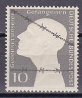 Men_ Bund 1953 - Mi.Nr. 165 - Postfrisch MNH - BRD
