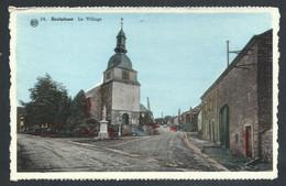 +++ CPA - ROCHEHAUT - Le Village  // - Bouillon