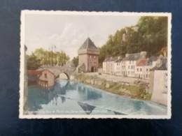 Luxembourg * Rue Et Porte Des Bons Malades Pfaffenthal - Fournisseur De La Cour G. & Co., Z. Nr. 14627L - Lussemburgo - Città