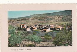 04 // LA PALUD    Gorges Du Verdon / Cpsm Petit Format / Coll Colombet - Other Municipalities