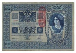 Austria - 1.000 Kronen 1919 - Austria