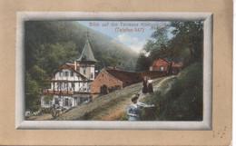 Blick Auf Die Terrasse Königsmühle ( Telefon 647 ) - Luftkurort Königsmühle - Bei Neustadt A. Haardt - Neustadt (Weinstr.)
