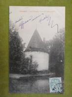 CHAMOY - Le Château - Tour De Charlemagne - Autres Communes