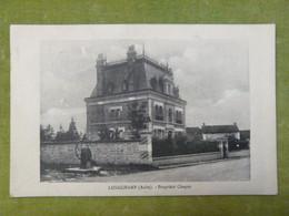 LONGCHAMP (Aube) - Propriété Chaput - Autres Communes