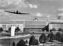 Berlin Tempelhof, Luftbrückendenkmal - Tempelhof