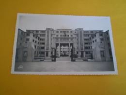 Base 117 , Cité De L'air à Paris. Flamme Conducteurs Signalez Vos Changements De Direction .1955. Andelys - Distrito: 10