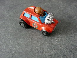 Voiture Véhicule Matchbox Superfast N° 14 Car - Scale Models