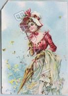 Femme Avec Des Besicles (1) - Autres