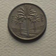 1969 - Irak - Iraq - 1388 - 25 FILS - KM 127 - Iraq