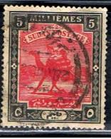 SOUDAN 10 // YVERT 23 // 1903-27 - Sudan (1954-...)