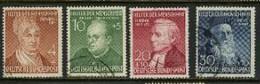 Germany 1952 USED - Deutschland