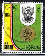 SOUDAN 11 // YVERT 292 // 1976 - Sudan (1954-...)