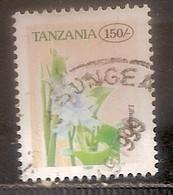 TANZANIE OBLITERE - Tanzania (1964-...)
