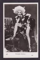 CPSM Marlène Dietrich Blonde Vénus Non Circulé - Entertainers