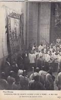 Canonisation De Sainte Jeanne D'Arc A Rome, 16 Mai 1920  (pk66065) - Historical Famous People