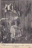 Canonisation De Sainte Jeanne D'Arc A Rome, 16 Mai 1920  (pk66063) - Historical Famous People