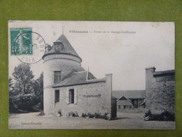 VILLENAUXE - Ferme De La Grange-Guillaume - Autres Communes