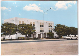 Nouakchott - Hôtel Marhaba - & Hotel - Mauritania