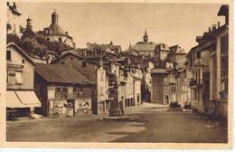CORREZE - TULLE - Place Du Docteur Maschat - Tulle