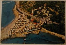 Diano Marina - Camping Angolo Di Sogno - Formato Grande Viaggiata  – E 17 - Imperia
