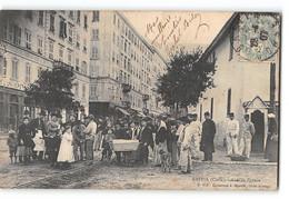 CPA 20 Bastia Avenue Carnot - Bastia