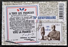 Feuillet   N° F4493 - Sheetlets