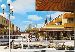 Nederland/Holland,  Uden, Galerij, Ca. 1970 - Uden