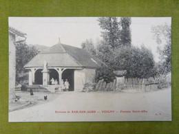 Environs De BAR-SUR-AUBE - VOIGNY - Fontaine Saint-Affre - Autres Communes
