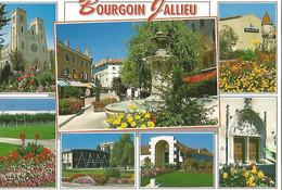 BOURGOIN JALLIEU Multivues - Bourgoin
