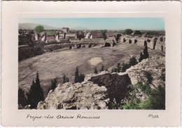 FREJUS - Les Arènes Romaines - CPSM GF - Frejus