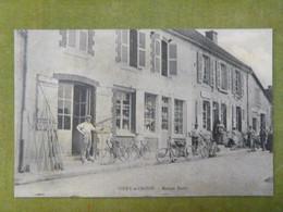 VITRY-LE-CROISE - Maison Bailly - Autres Communes