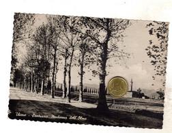 THIENE Vicenza Santuario Madonna Dell'Olmi   Viaggiata 1954 Rara - Vicenza