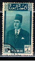 SYRIE  91 // YVERT 2 // 1946-47 - Siria