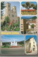 BOURGOIN JALLIEU  Mulivues - Bourgoin