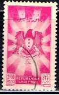 SYRIE  93 // YVERT 41// 1950 - Siria
