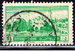 SYRIE  94 // YVERT 48 // 1952 - Siria