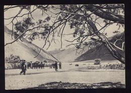 Tajikistan Vallée De La Rivière Tanymas - Tadjikistan