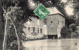 TROUANS - Le Moulin De Trouan - Autres Communes