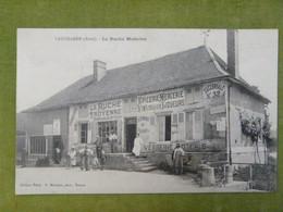 VAUCHASSIS (Aube) - La Ruche Moderne - Autres Communes