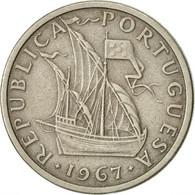 PORTUGAL 5 ESCUDOS 1967 - Portugal