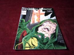 GREEN  ARROW    N° 17 APR 1989 - DC