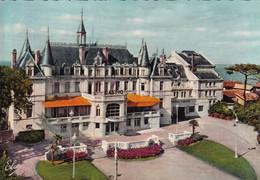 ARCACHON - Le Casino De La Plage - Arcachon
