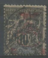 Nouvelle Caledonie (1903) N 72 (o) - Usados