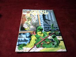 GREEN  ARROW    N° 19 JUN 1989 - DC