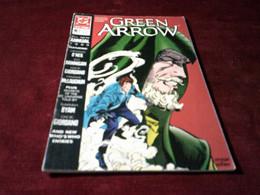 GREEN  ARROW    N° 2 ANNUAL 1989 - DC