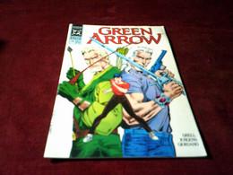 GREEN  ARROW    N° 28 JAN 1990 - DC